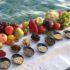 Cucina naturale: l'ABC del vegetariano, vegano e macrobiotico