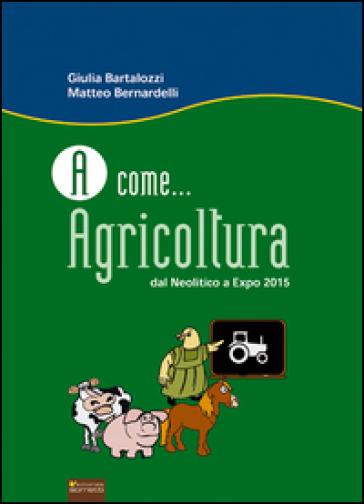 a come agricoltura