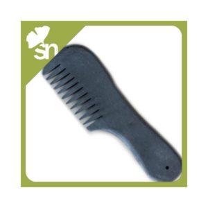 pettine pietra lavica capelli grassi