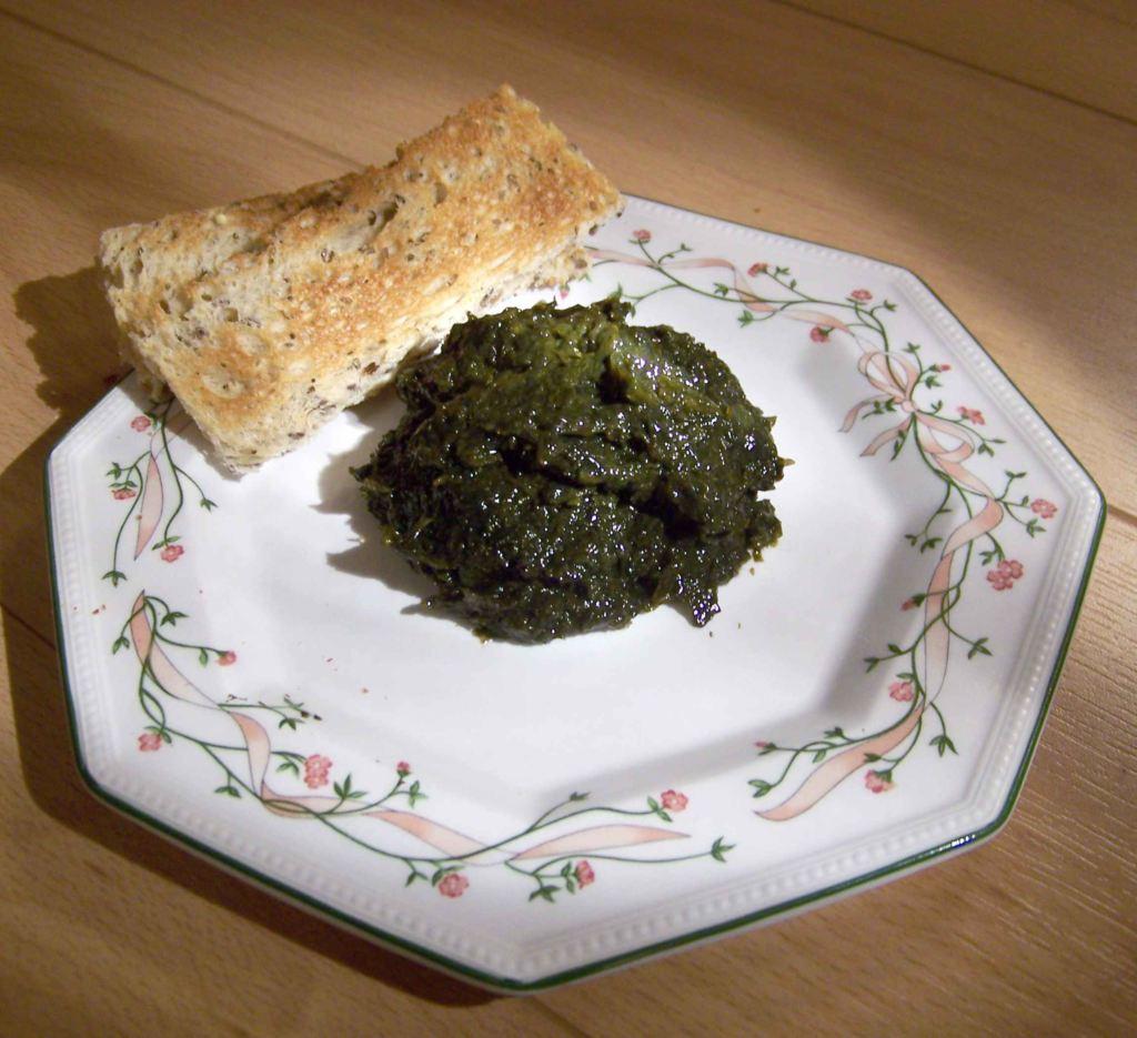 Le propriet delle alghe per la salute e in cucina guide - Alghe in cucina ...