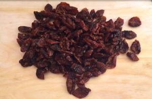 pomodorini secchi essiccatore