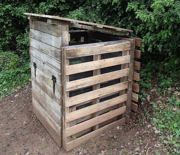 Compostiera fai da te: le 7 migliori realizzazioni