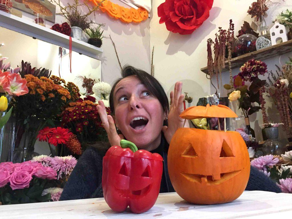 7 lavoretti di halloween apertura