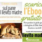 13 trucchi per il lievito madre (scarica l'ebook gratuito!)