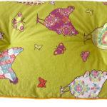 cuscino dormire sul fianco gallinelle felici