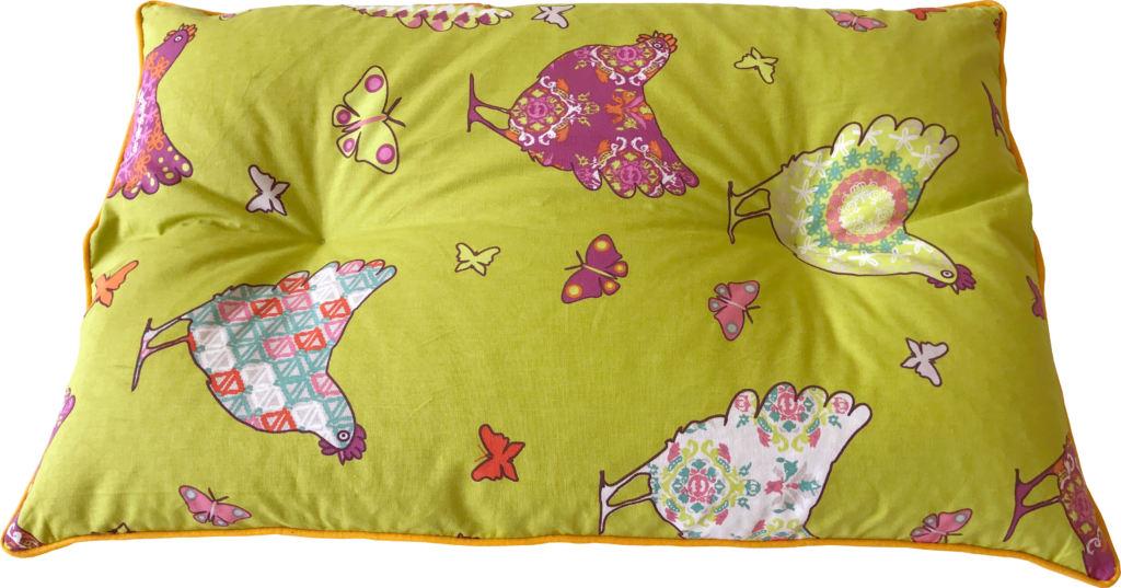 cuscino dormire sul fianco di stile naturale 3