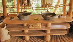 Bamboo per tutti: case belle
