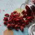 Torta di mele con bacche di goji: leggera e energetica!