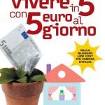 Stefania_Rossini_Vivere_in_5_con_5_euro_al_giorno